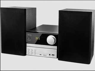Digitalradio PEAQ PMS 310