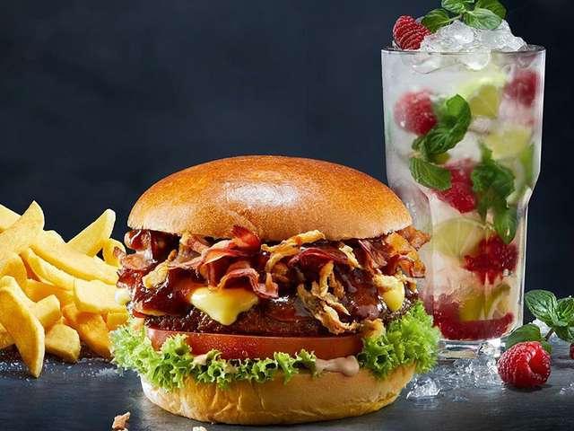 Peter Pane-Burger