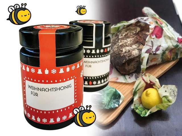 Honig und Bienenwachstücher (c) privat.jpg