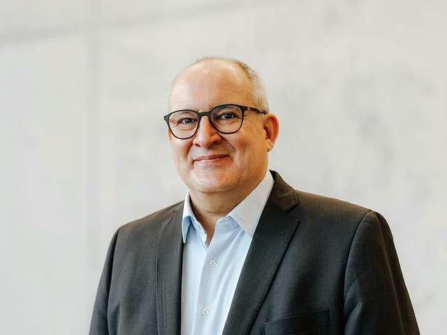 Prof. Dr. Michael Böcher