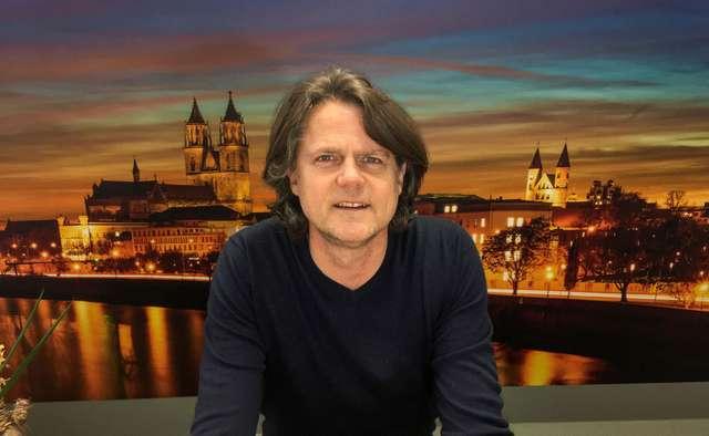 Jörg Segler - DATEs Geschäftsführer