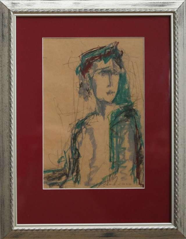 Tabea Wollner - Madame Turqoise (c) Wollner.jpg