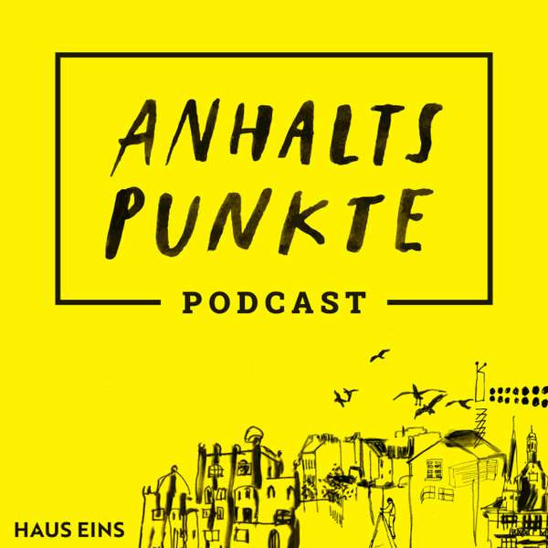 Anhaltspunkte Podcast
