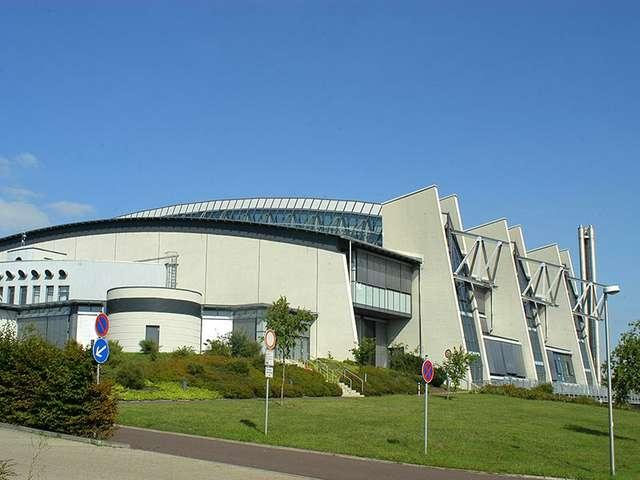 GETEC-Arena