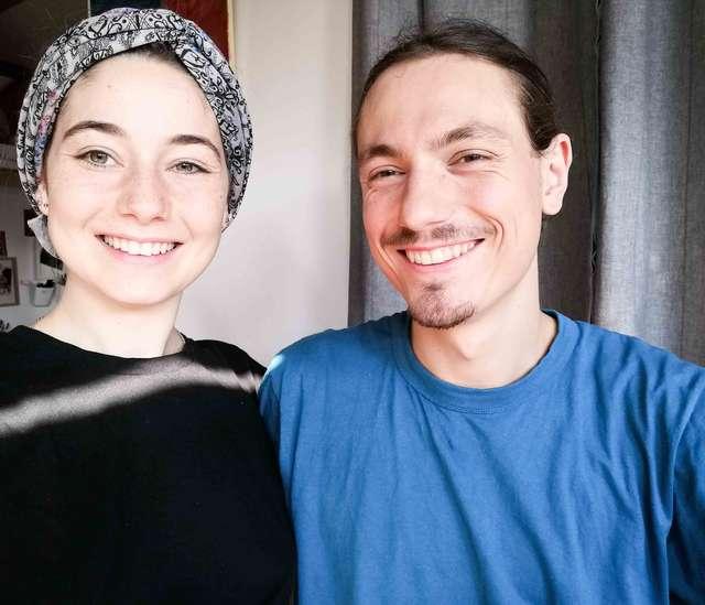 Philomena Schäfer & Jonas Krauss