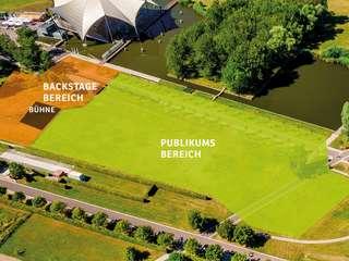MDCC-Parkbühne