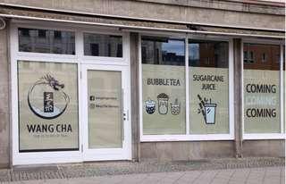 Neueröffnung Bubble Tea Wang Cha (c) Engelhardt.jpg