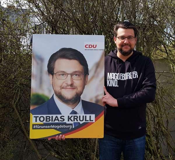 Tobias Krull