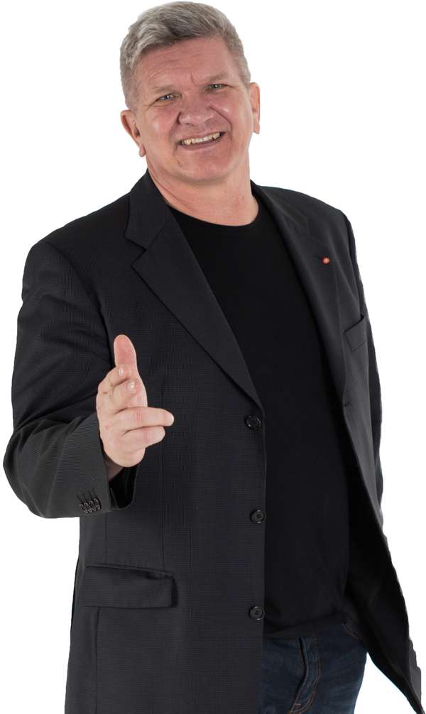 Alexander Meißner
