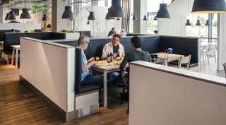 IKEA Restaurant Magdeburg