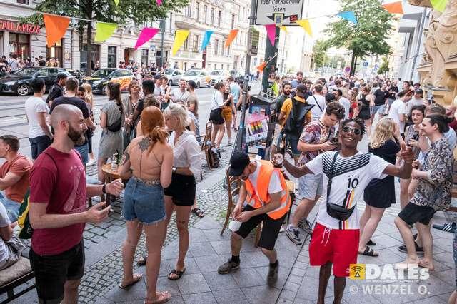 Fête de la Musique - Magdeburg 2021