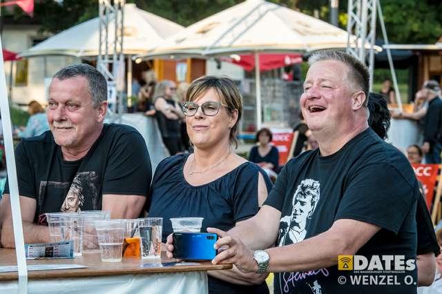 Mr. Rod - - Konzert im Rahmen des Magdeburger Kultursommers