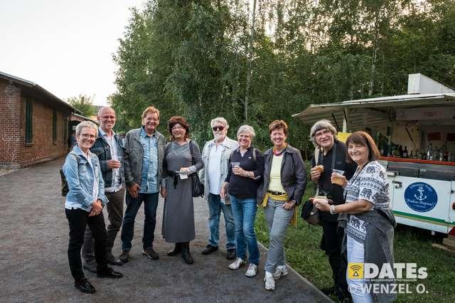 Blues am Turm Vol 2 – Magdeburger Kultursommer 2021