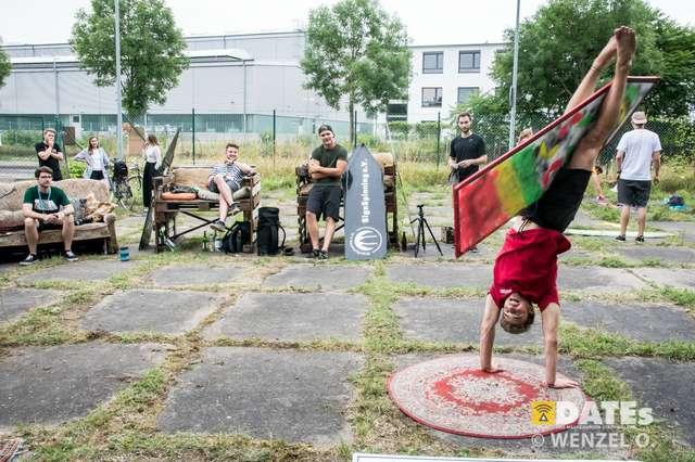 Each One Teach One –  Jamz – Insel der Jugend