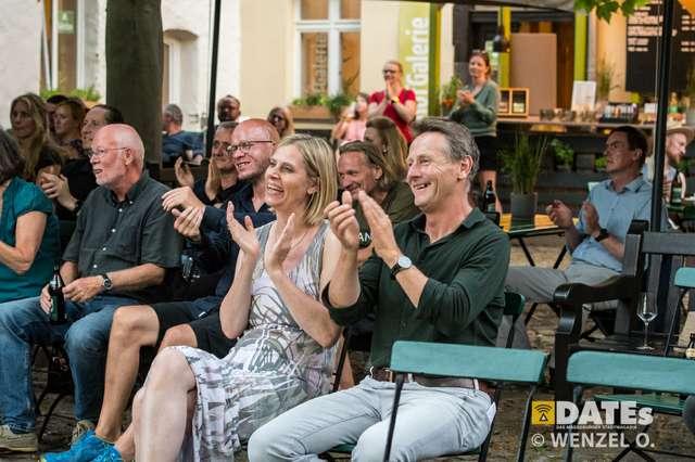 """Acoustics"" -  Konzert auf dem Moritzhof"