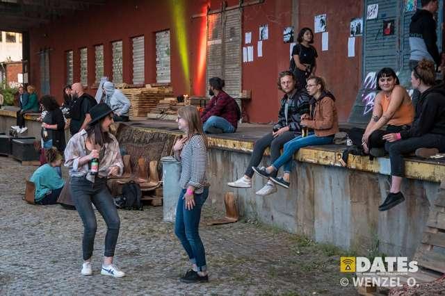 Re:connect - Werk4 - platz*machen e.V. im Rahmen des  Kultursommer 2021