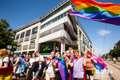 CSD - Parade  & Stadtfest - Magdeburg 2021