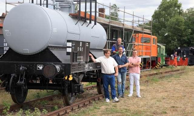 Magdeburger Eisenbahnfreunde