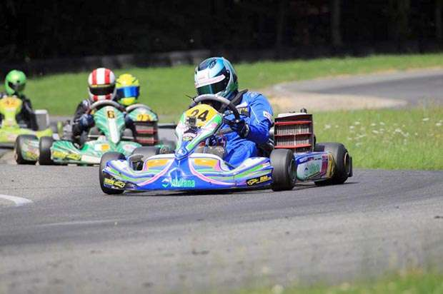 ADAC Kart Masters