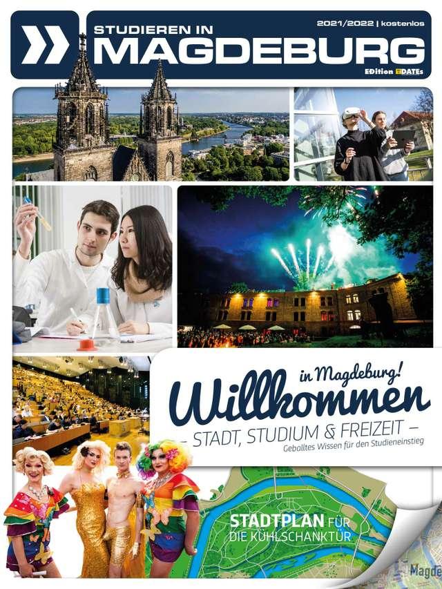 STIMD Studieren in Magdeburg 21-22