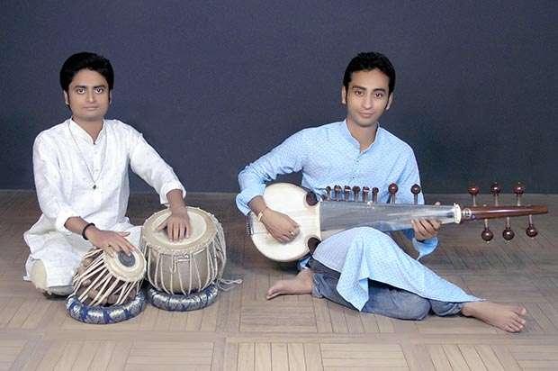The Spirit of Benares