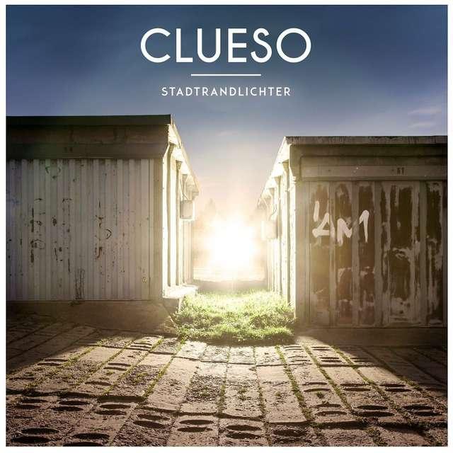 Clueso: Stadtrandlichter