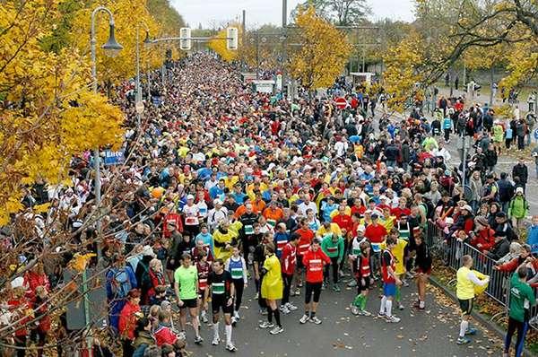 Marathon Magdeburg
