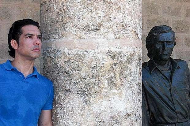 Gonzalo Galguera