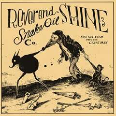 Reverend Shine Shake Oil CO