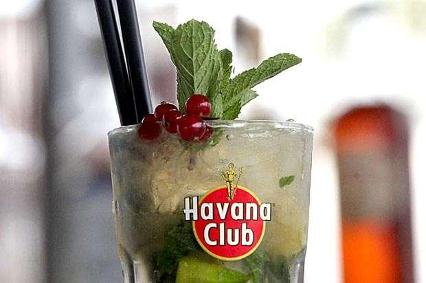 Cocktailtipp zum Wochenende: Weißbier Mojito