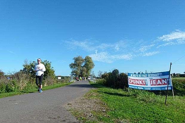 Marathon Aktion