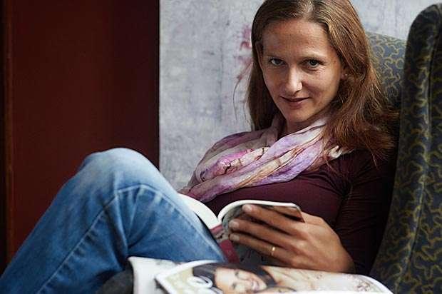 Janina Gatzky