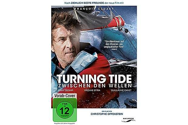 Tuning Tide – Zwischen den Wellen