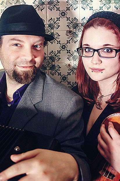 Martin & Jess